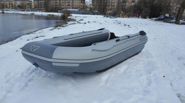 Лодки Флагман