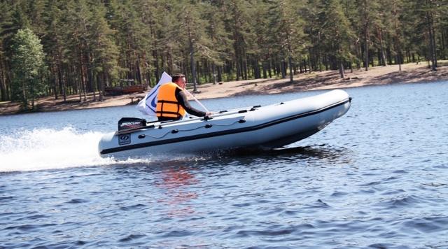 Лодки Марлин