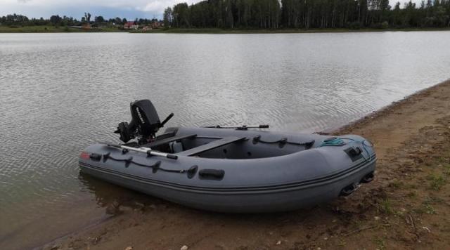 Лодки Тонар
